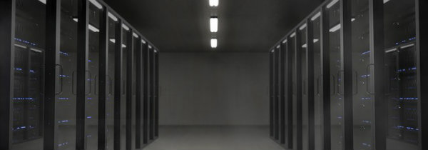 hostingbedrijf datacenter
