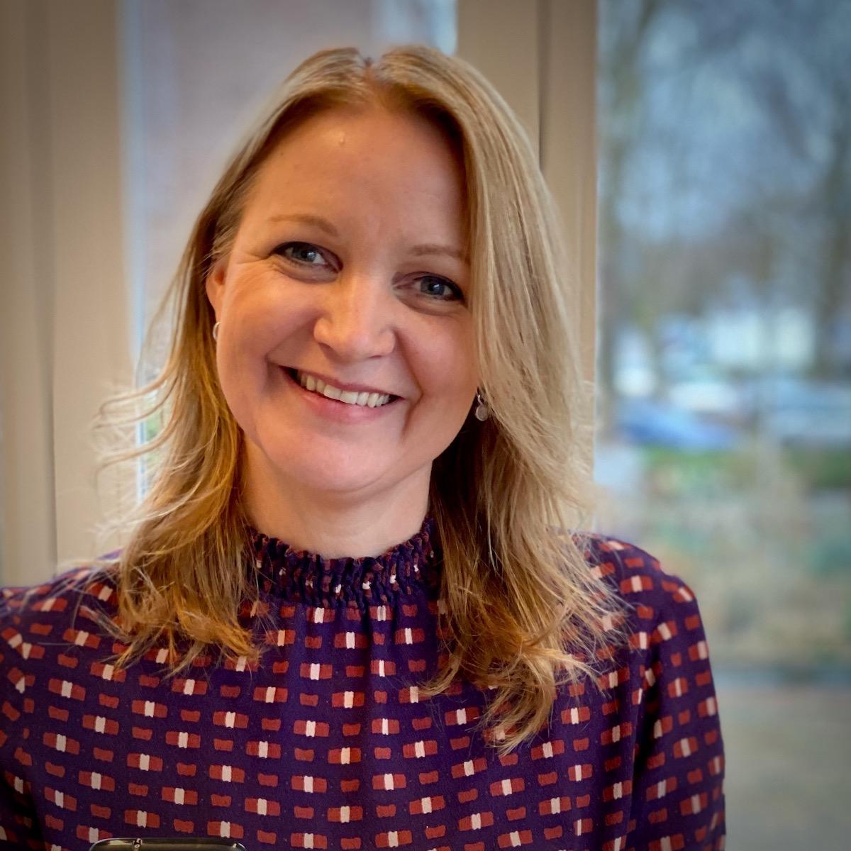 Maaike Spiekerman van Weezelenburg Technisch Virtual Assistant Mooi Support