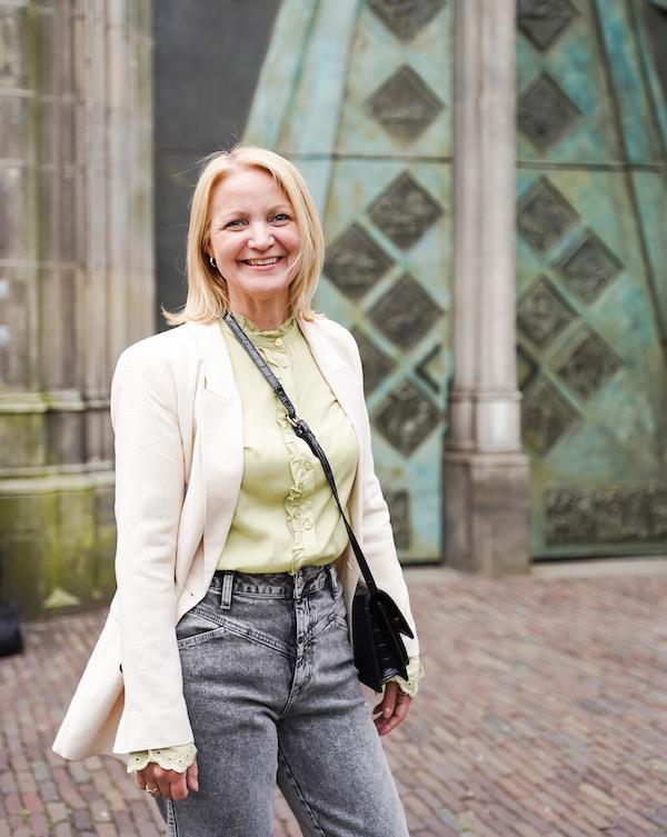 Technisch Virtual Assistant Maaike Spiekerman